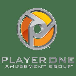 Player One Amusement Group Logo