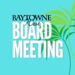 April 2021 HOA Board Meeting Minutes