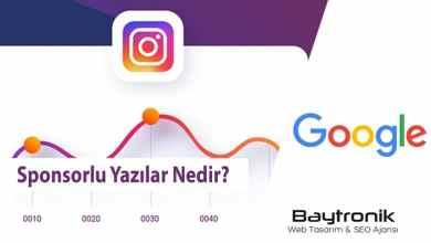 Photo of Sponsorlu Yazılar Nedir?