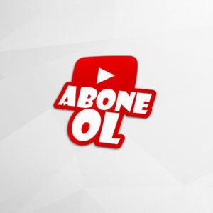 youtube abone ol
