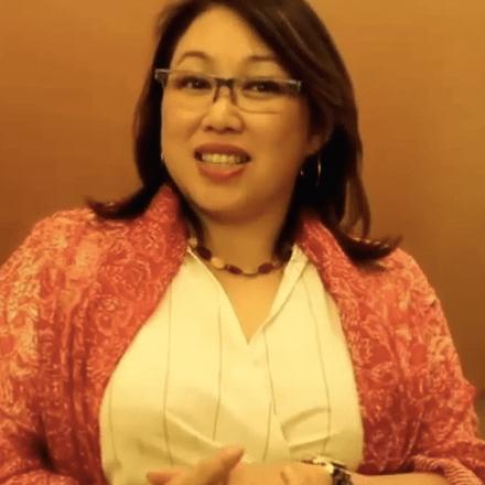Testimonial by Hanna Wong Abdullah