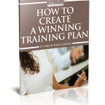 How To Create A Winning Training Plan eBook