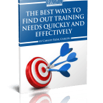 Best Ways To Find Out Training Needs Quickly and Effectively