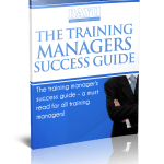 Must Read Guide for All Training Managers