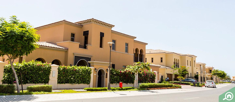 Abu Dhabi Homes Rent