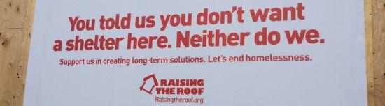raise roof