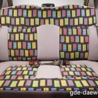 Daewoo Matiz II - где купить автомобиль, цены на новые Дэу ...