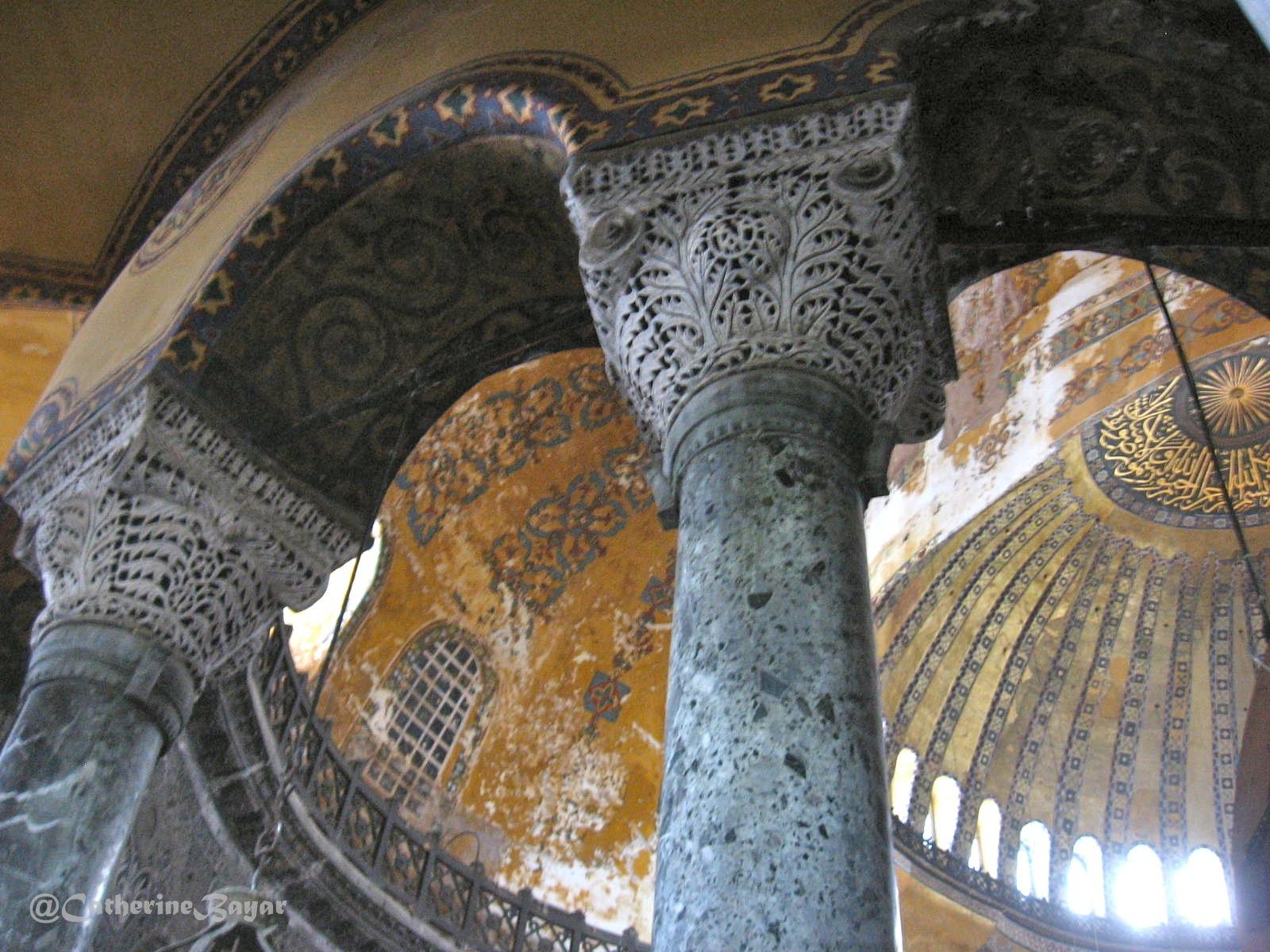 Connecting The Cultural Dots Sultanahmet Bazaar Bayar