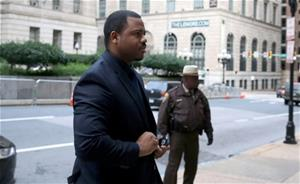 William Porter:  Hung jury in Freddie Gray 's manslaughter trial