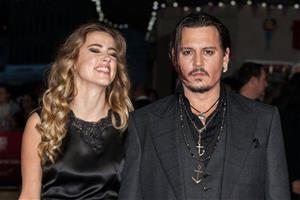Johnny Depp's wife to stand trial in Australia next year [Reports]