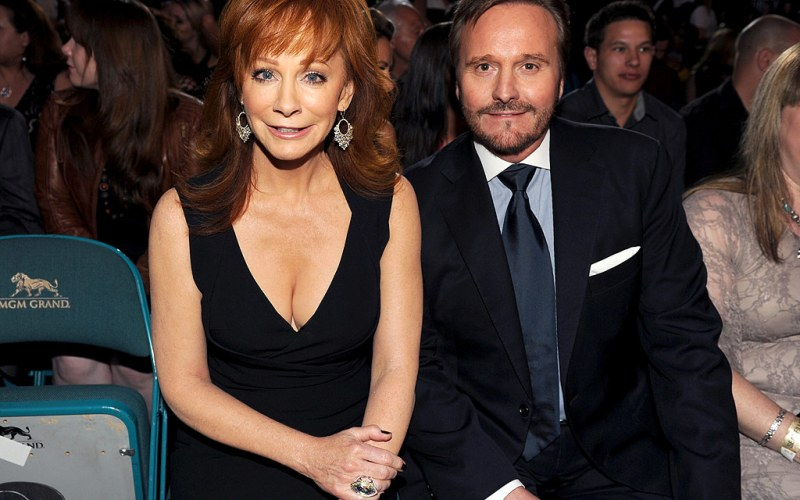 Reba McEntire made an announcement on Facebook that has people talking