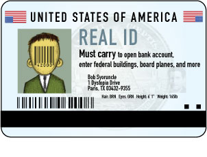 The Real ID act is coming America, and here's how it will hinder your flight plans