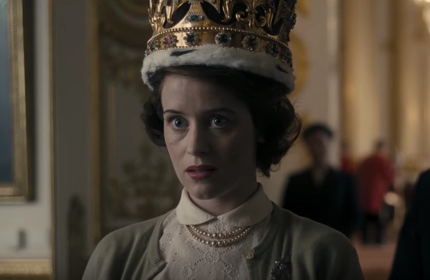"""Netflix's """"The Crown"""" official trailer: First Look"""