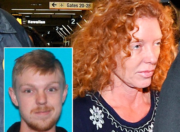 Ethan Couch 's mom is consistently making headlines