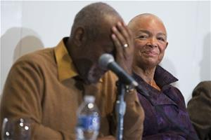 Despite attempts otherwise, Camille Cosby ordered to testify Monday: Reports