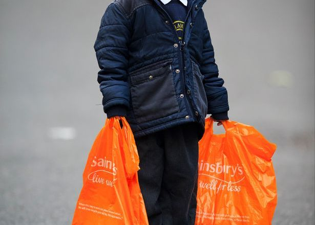 UK has rising and shocking number of youngsters sacrificing their childhoods for this reason