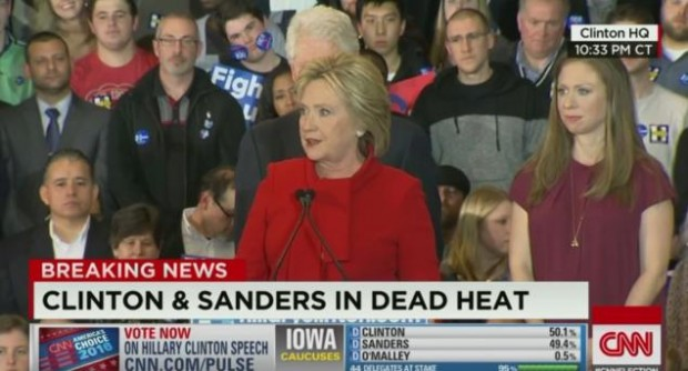 Forget Hillary: The Real MVP of the Iowa Caucuses