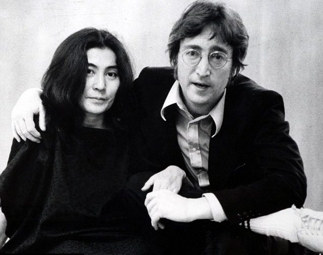Reports: Yoko Ono, 83, hospitalized as health fears spiral out of control