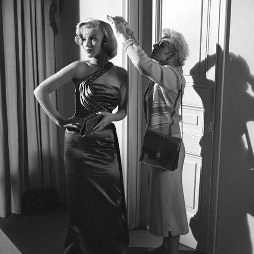 Yet more photos of Marilyn Monroe surface online