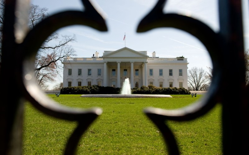 White House lockdown lifted after fence jumpers arrest: Officials