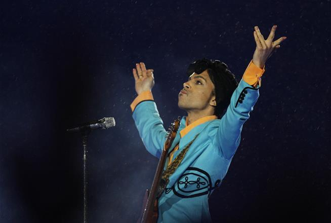 Reports:  DEA investigating Prince 's death after prescription drugs discovered