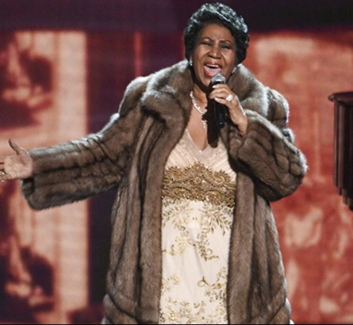 Aretha Franklin reportedly confirms biopic