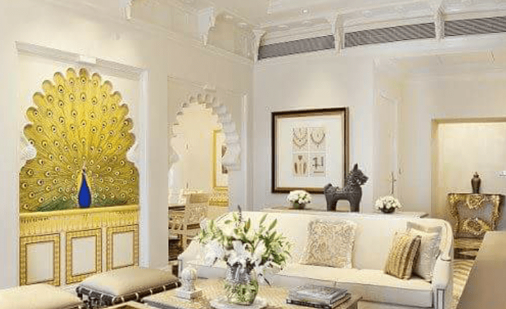 PHOTOS: Inside the Taj Mahal Palace where The Royals Are Set to Stay