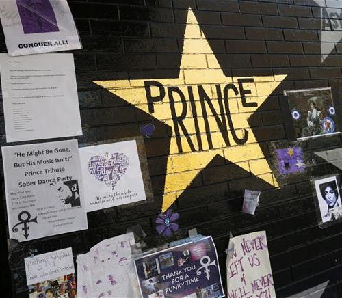 Positively Identified: The Doctor under investigation in the death of Prince