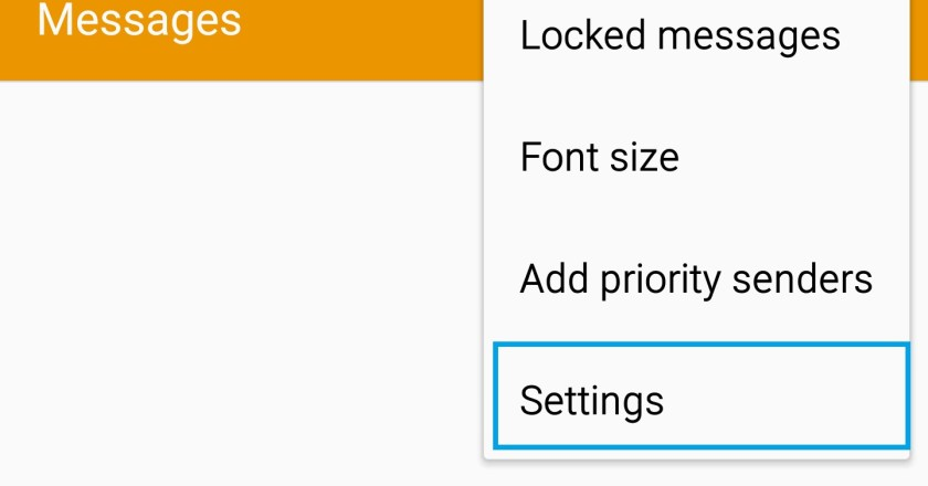 How to block calls on a Samsung Galaxy Edge 7