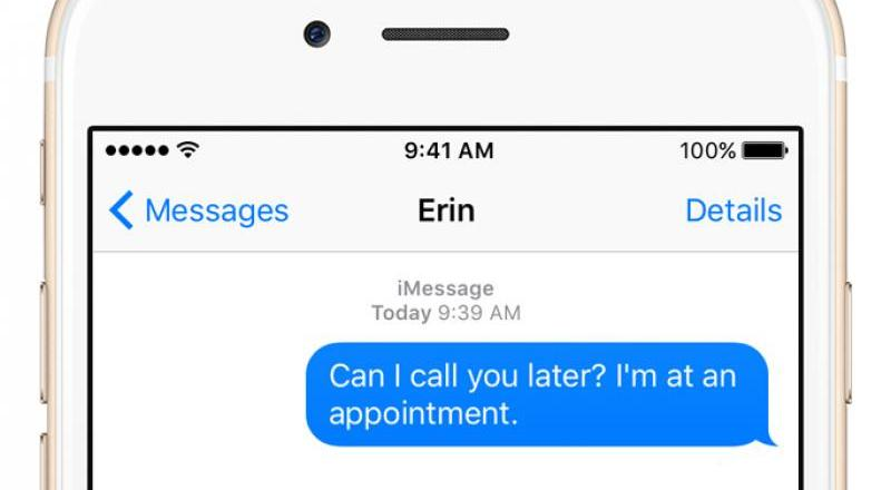 Apple is building iMessage for Android: Top Story