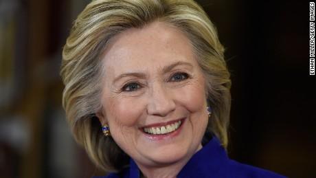 U.S President Barack Obama formally endorses Hillary Clinton
