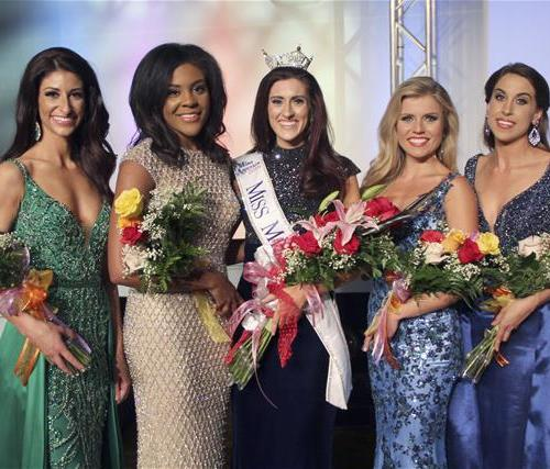 For first time ever, Miss America will have openly gay contestant