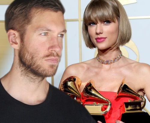 Here's more on that Taylor Swift drama with boy toy Tom and ex Calvin Harris