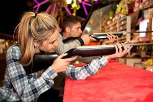 "Phoenix bans couples gun game over ""uncomfortable feelings"""