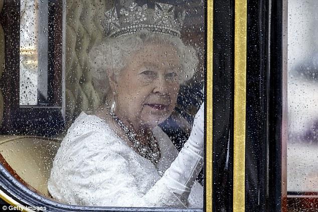 Reports:  Queen Elizabeth II, 90, has died