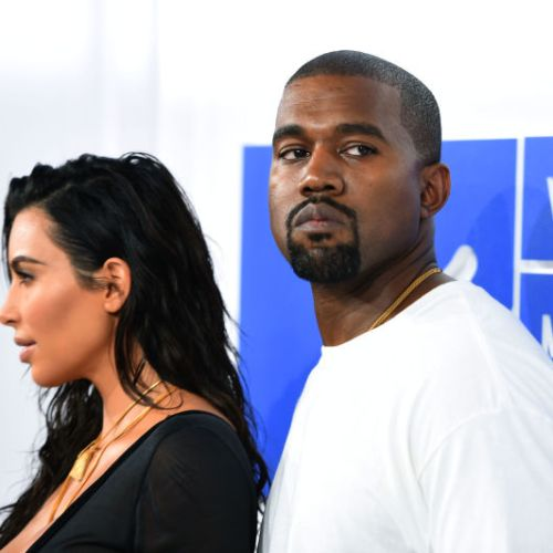 Kim Kardashian didn't know Kanye West was going crazy: Report
