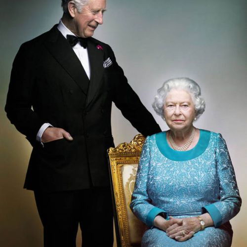 Queen Elizabeth, 90, to step down as patron of more than 20 organizations tomorrow