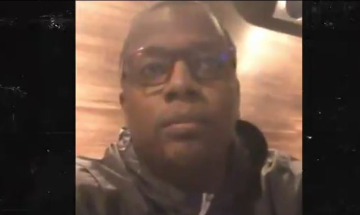 WATCH: Kordell Stewart confirms THAT video is INDEED Him