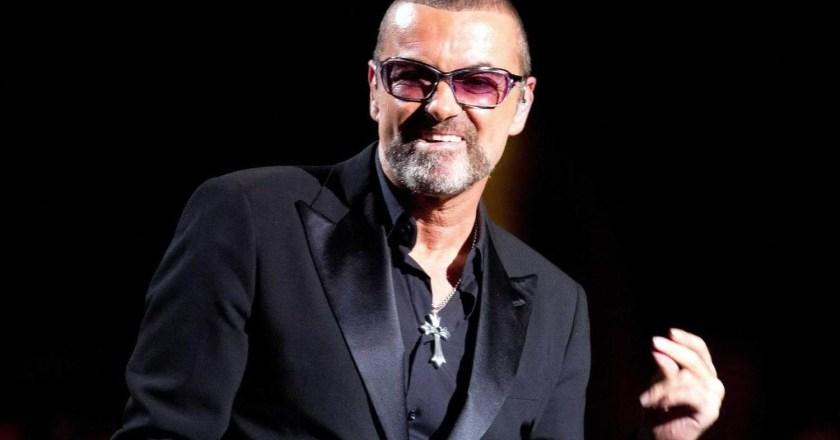 Legendary singer George Michaels dies at 53
