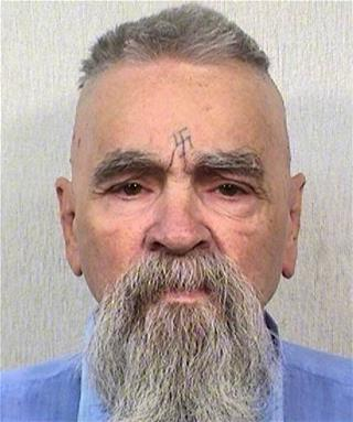 Charles Manson taken from Prison to Intensive Care Unit: REPORT