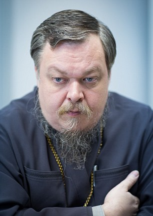 Now Russia wants to reinstate its MONARCHY claims top Putin cleric