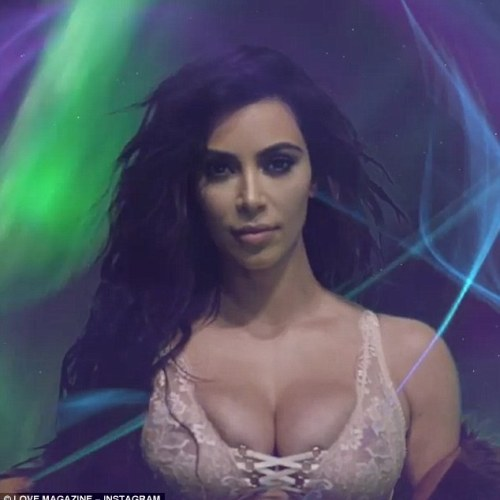 Kim Kardashian breaks silence on that Paris robbery