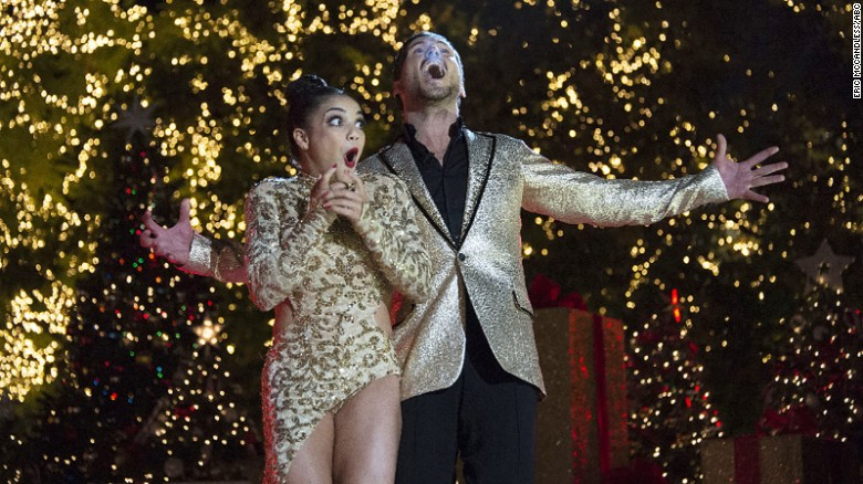 Dancing with the Stars cast is revealed