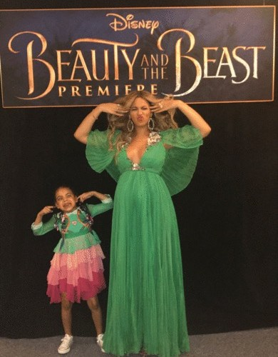 Beyonce pregnant once more with twins