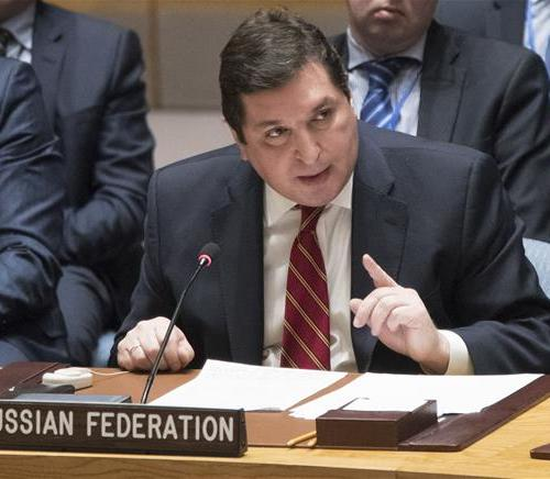 Russia: America will pay for the strike in Syria