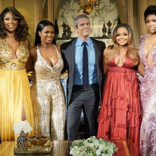 WATCH: Real Housewives of Atlanta Season 9 Reunion Part 1