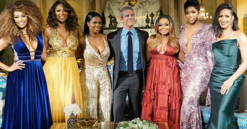 WATCH: Real Housewives of Atlanta Season 9 Reunion Part 1