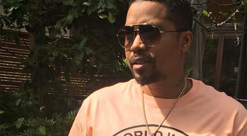 Hip hop legend Nas confirms new album