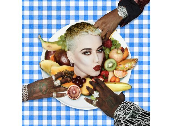 "LISTEN:  Katy Perry x Migos ""Bon Appetit"""