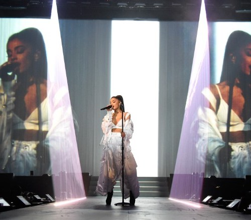 More on that terror attack that rocked Ariana Grande 's concert